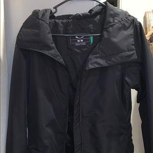 Oakley light weight thigh length jacket